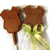 Onesie Baby Shower Pops
