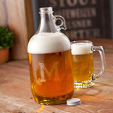 64oz Beer Growler