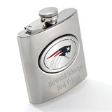 NFL Flask (All NFL Teams available)