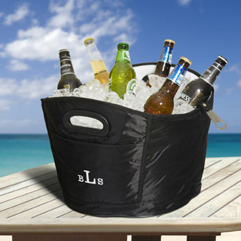 Personalized Laguna Beach Tub Cooler