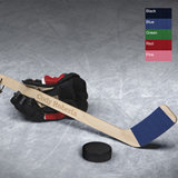 Hat Trick Mini Hockey Stick (multiple colors)
