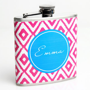 Ikat Custom Flask