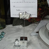 Train Place Card Holder