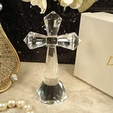 Large Crystal Cross