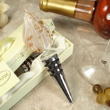 Murano Bottle Stopper Light Color