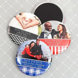 "Photo Magnets (2.25"")"