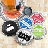 Vintage Bottle Cap Bottle Opener
