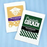Graduation Mango Margarita Favors