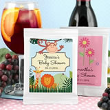 Baby Sangria Favors