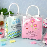 Baby Mini Gift Tote Favor