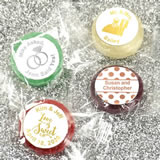 Metallic Foil Life Savers Candy Favors