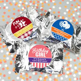 Kids Birthday YORK Peppermint Patties