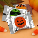 Halloween YORK Peppermint Patties