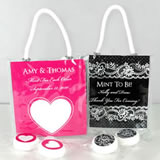 Life Savers Mint Mini Gift Tote - Silhouette Collection