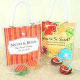 Life Savers Candy Mini Gift Tote Favors