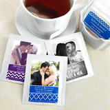 Photo Tea Favors