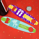 Adult Birthday Surfboard Bottle Openers
