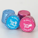 Team Pink or Blue Rolo Chocolates (Set of 200)
