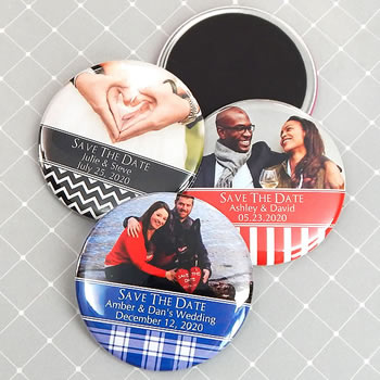Photo Magnets (2.25