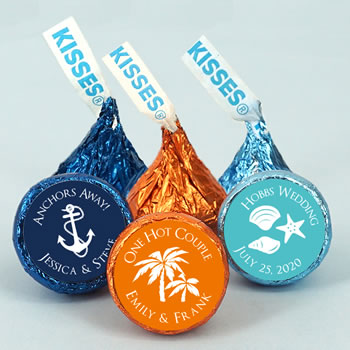 Personalized Hershey®'s Kisses®