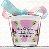 Personalized K-Cup Coffee - Baby Shower Designs