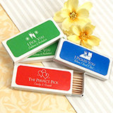 Personalized Toothpicks-Silhouette Collection (Set of 50)