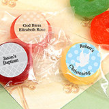 Religious Life Savers Candy
