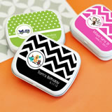 MOD Pattern Kid's Birthday Mint Tins