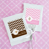 MOD Pattern Kid's Birthday Hot Cocoa + Optional Heart Whisk