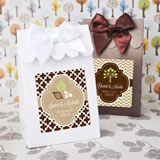 Sweet Shoppe Candy Boxes - Fall (set of 12)