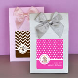 Sweet Shoppe Candy Boxes - MOD Pattern Kid's Birthday (set of 12)