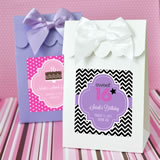 Sweet Shoppe Candy Boxes - Sweet Sixteen or 15 (set of 12)