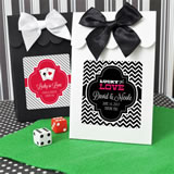 Sweet Shoppe Candy Boxes - Vegas (set of 12)