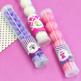 MOD Pattern Kid's Birthday Candy Tubes