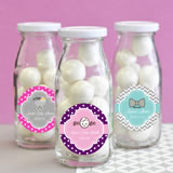 Baby Shower Personalized Milk Bottles