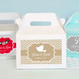 Theme Mini Gable Boxes (set of 12)