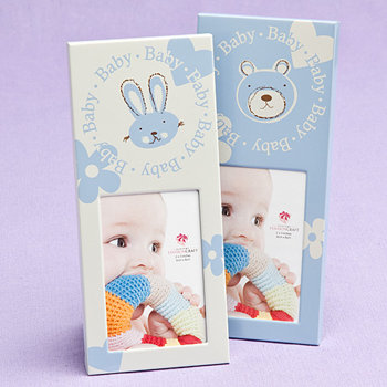 Baby boy themed frames