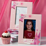Lovely Little Princess - lovely little frame