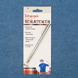 Telescopic back scratcher from Gifts By Fashioncraft