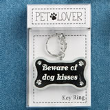 Pet Lover Key Chains from gifts by fashioncraft