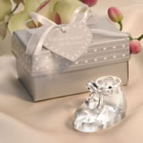 Crystal Baby Shower Favors