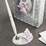 Butterfly Design Pen Set