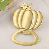 Pumpkin design bottle opener from fashioncraft