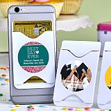 Personalized expressions Phone wallet