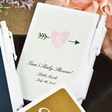 Monogram Collection notebook