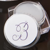 Monogram  Collection lip balm