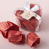 Red Delicate Rose Soap