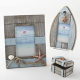 3 Piece Beach Starfish Theme Gift Set