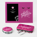 Hello Gorgeous 3 Piece Gift Set