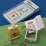 Holy Bible Key Chain From Gifts By Fashioncraft